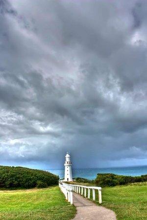 East Coast Australia Picture Of Apollo Bay Victoria