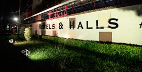 Etal Hotel and Halls: Etal Hotel & Halls