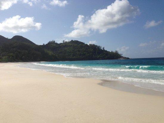 Banyan Tree Seychelles: И опять