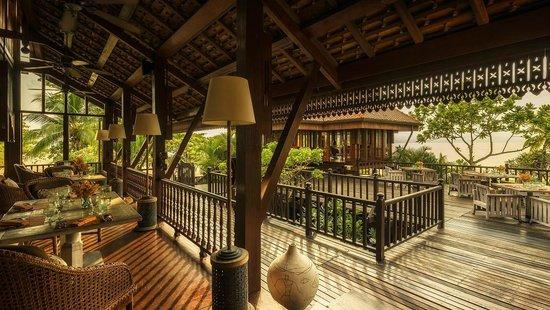 Four Seasons Resort Langkawi, Malaysia: Ikan-Ikan