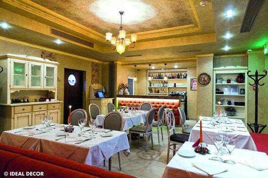 Restaurant Simfonia