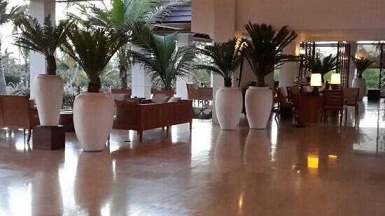 The Residence Zanzibar: reception