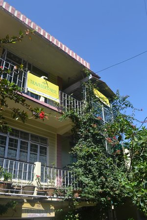 Traveller's Nest : Budget stay in shillong