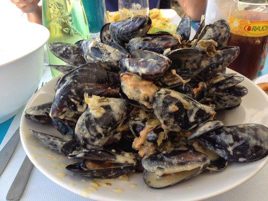 Restaurant Moules Frites Saintes Maries De La Mer