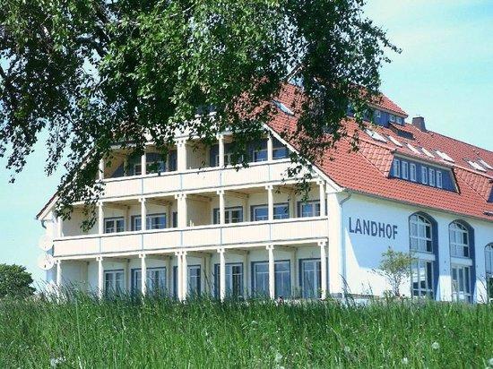 Appartementhotel Landhof Usedom