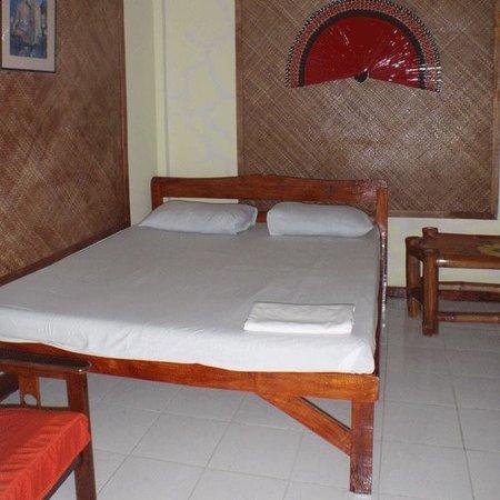 Sea Gates Catadman Lodge: rooms