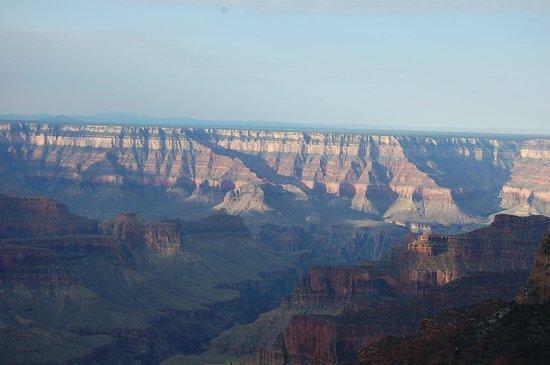 Grand Canyon Lodge - North Rim: view