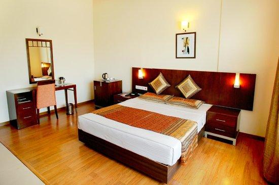 The Senate Hotel: Room 2