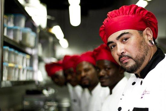 Metisse: Chef Ernesto