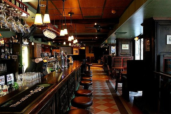 O'Malley's Irish Pub