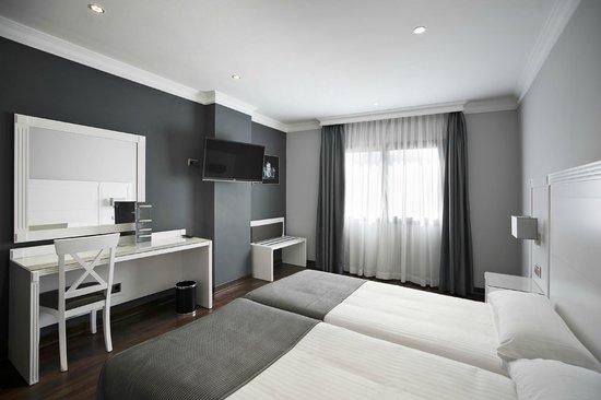 Hotel uVe Alcobendas: Uve Confort Alcobendas