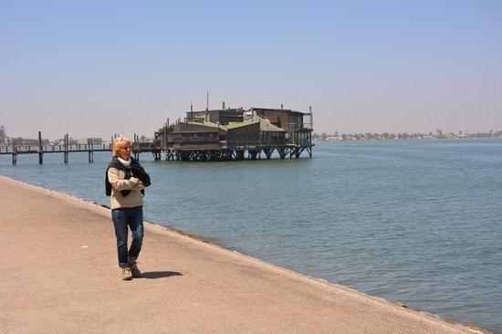 Oyster Box Guesthouse: le restaurant à ne pas rater