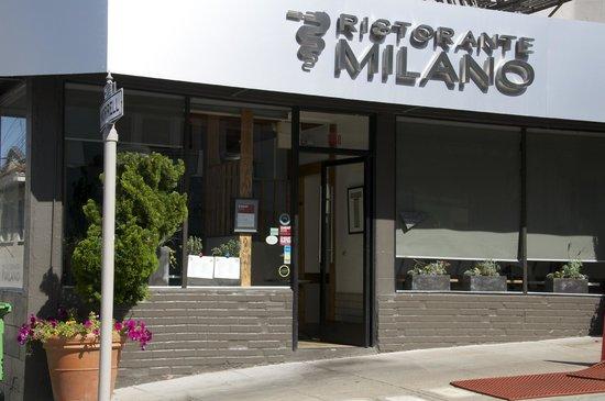 Ristorante Milano