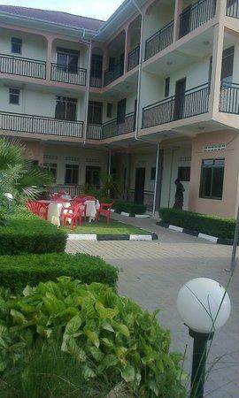 Akello Hotel
