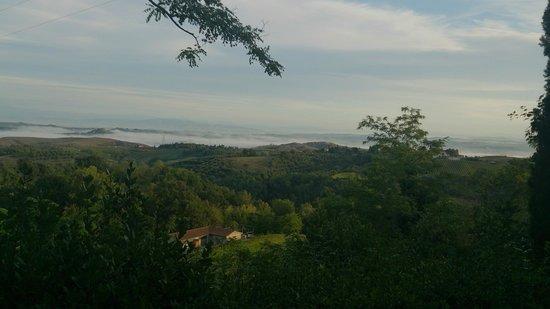 La Valle: Views