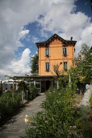 Ristorante Bellavista : Отель
