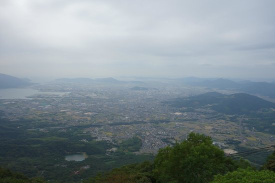 Ohira Mountaintop Park