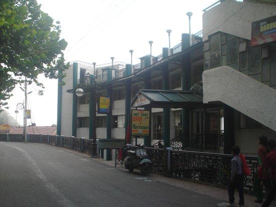 GMVN Garhwal Terrace