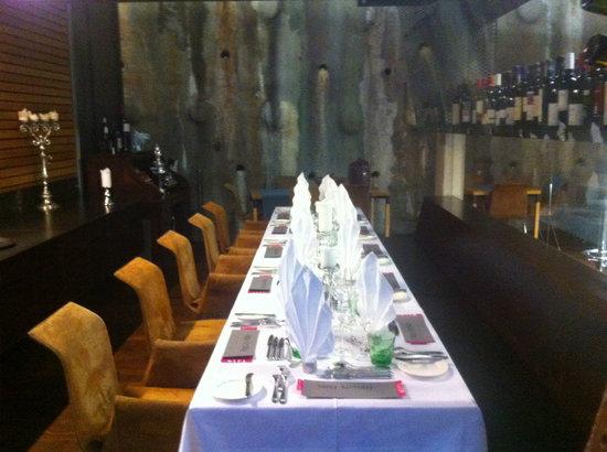 Hotel Lux Alpinae: Birthday party