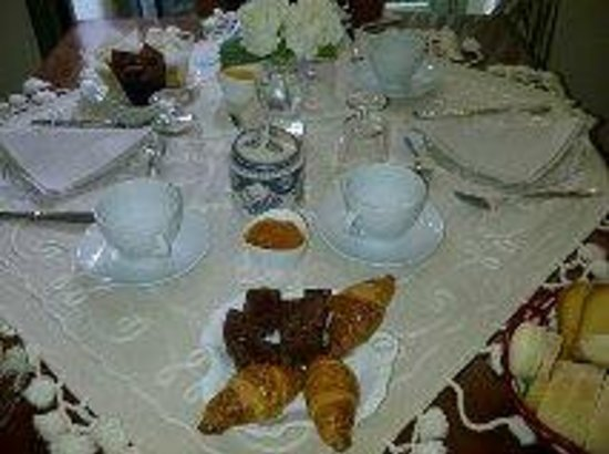 ViviTorino : Breakfast
