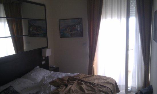 Hotel Caesar Paladium : room