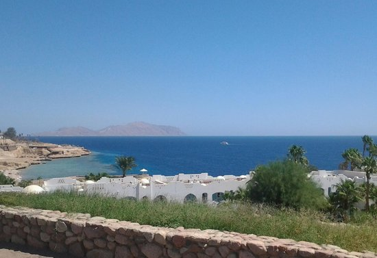 Domina King's Lake Resort : isola di tiran