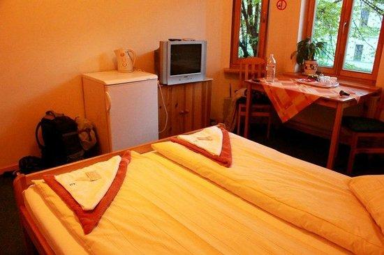 Litinterp Guest House Kaunas : Это номер