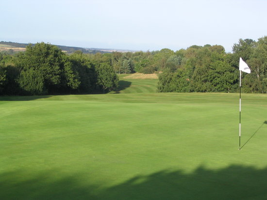 South Moor Golf Club