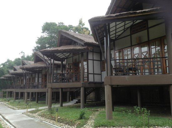 Infinity Resort Kaziranga: The Cottages