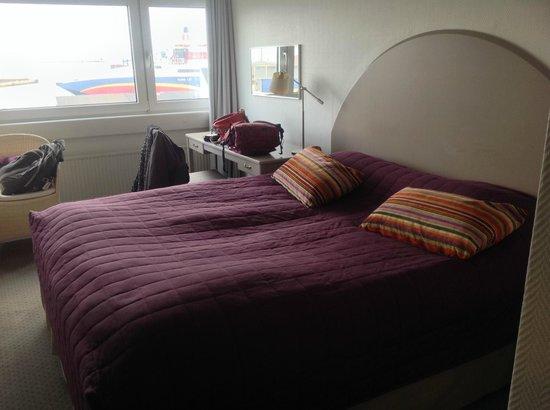 Hotel Jutlandia: Comfy Beds