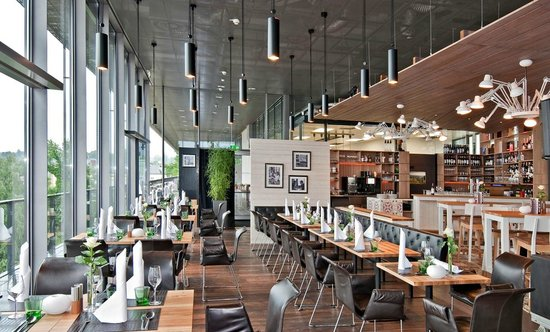 Das Schloss - Herbersteins Brasserie