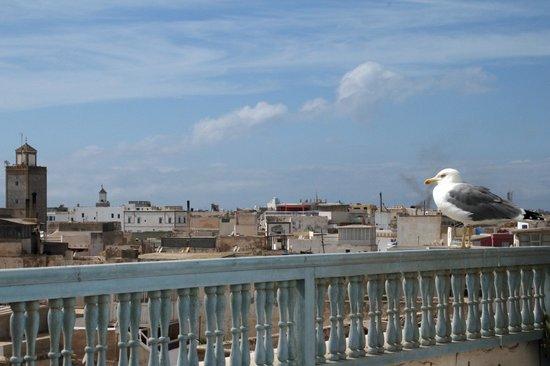 L'Heure Bleue Palais : une vue magnifique sur Essaouira-Mogador
