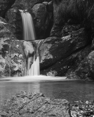 Valle Vertova : Risalendo il torrente #1