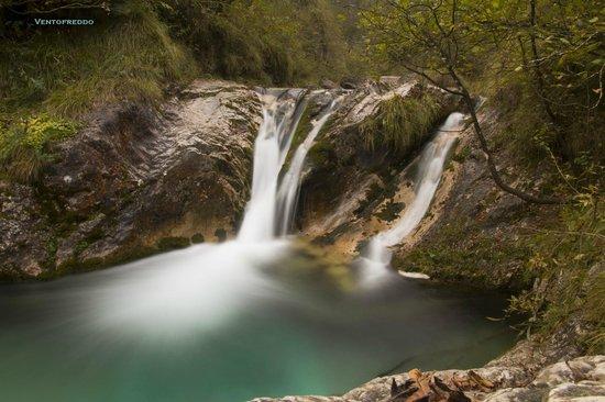 Valle Vertova : Risalendo il torrente #3