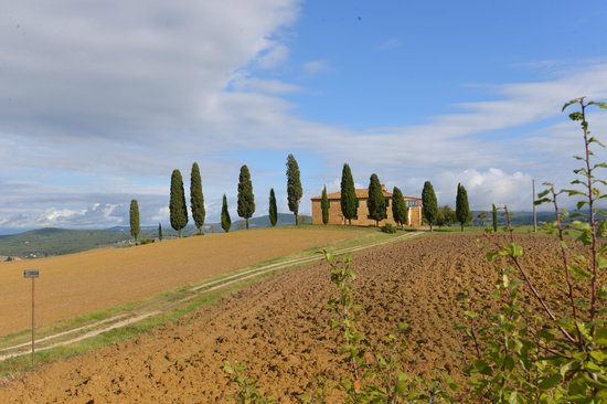 Agriturismo il Palazzo dei Diavoli : Nearby countryside