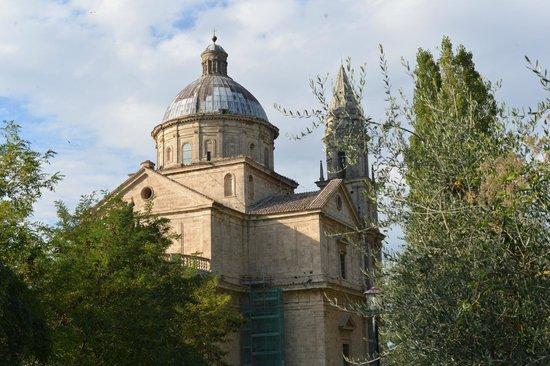 Agriturismo il Palazzo dei Diavoli : San Baggio