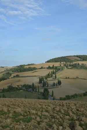 Agriturismo il Palazzo dei Diavoli: Nearby countryside