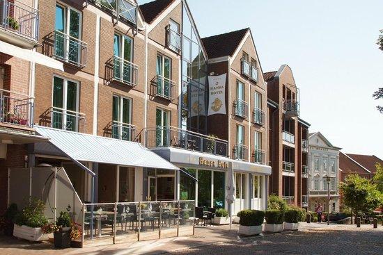 Hansa Hotel Ratzeburg oHG