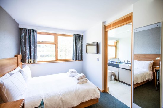 Cheap Hotel Rooms Leicester
