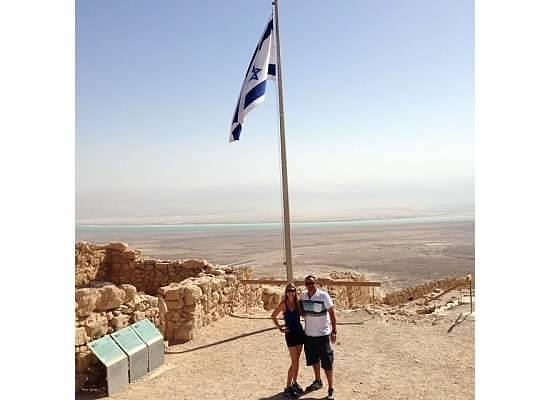 Tour Israel 4U Private Tours: Masada