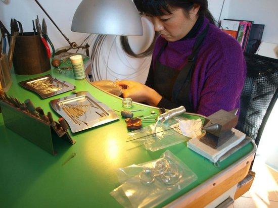 Vecchio Conventino: Yoko Takirai