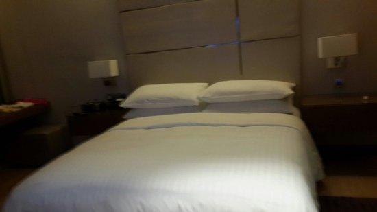 Marriott Executive Apartments Bangkok, Sukhumvit Thonglor: 2 bed room apartment