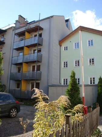 Hotel Gasthof Engl: New Building with parking place