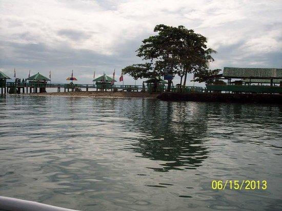 Pagadian City, Filipinas: Dao-Dao Island