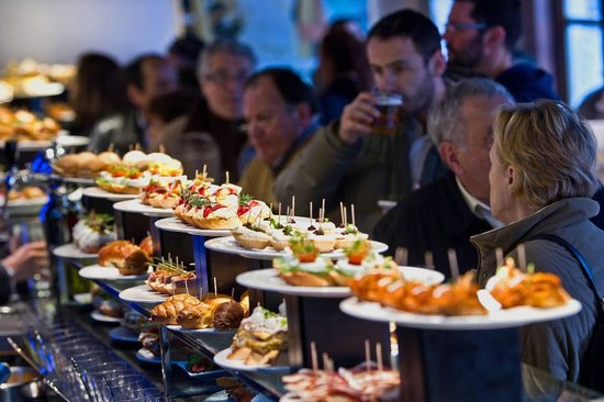 Tapeo Tours - Wine & Gourmet