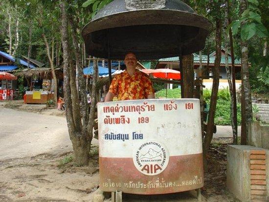 Grand Andaman: Unterwegs Verkehrsinsel