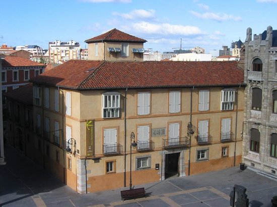 León, Espagne : Casa Museo Sierra Pambley