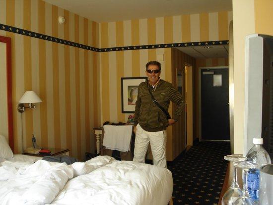 Argonaut Hotel, A Noble House Hotel: camera argonaut hotel
