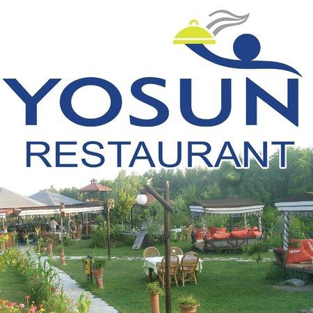 Yosun Restaurant : ysn