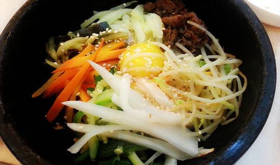 SOHANMARI Bulgogi Korean Restaurant